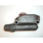 Brake Master Cylinder - Rebuild and return
