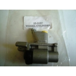 Wheel Cylinder - Rebuild and return