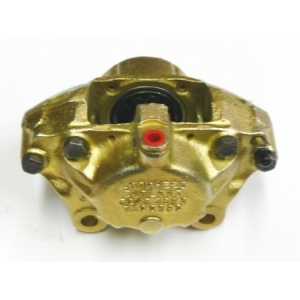 Front Brake Caliper - Rebuild and return