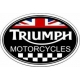 Triumph Motor cycles